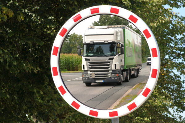 TM prometno ogledalo AKRIL