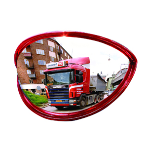 EXPLORER - ogledalo